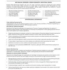 experience resume for production engineer production engineer resume u2013 foodcity me