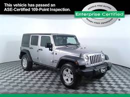 used jeep wrangler for sale in salt lake city ut edmunds
