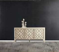 Credenza Tables Hooker Furniture Living Room Melange Miranda Credenza 638 85189