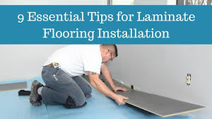 Laminate Flooring Installation Tips 9 Essential Tips For Laminate Flooring Jpg