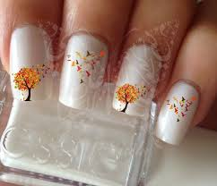 27 awesome nail ideas for thanksgiving highpe