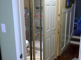 How To Frame A Door Opening Awful Impression Joss Stimulating Yoben Imposing Surprising