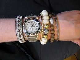 stacking bracelets u2026hot trend u2013 jewelry fashion tips