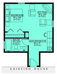 home design mother in law suite addition house plans floor plans