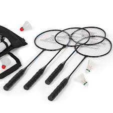 eastpoint sports badminton set
