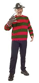 freddy krueger costume rubie s costume co freddy krueger cost set costume