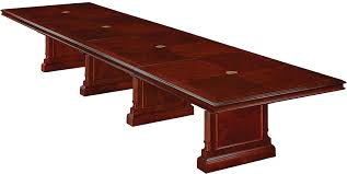 Collapsible Conference Table English Cherry Expandable Traditional Conference Tables 8 U0027 Table
