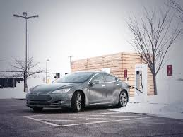 electric vehicles do work in cold weather cleantechnica