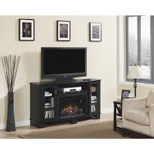 tv stand with fireplace home depot 7804
