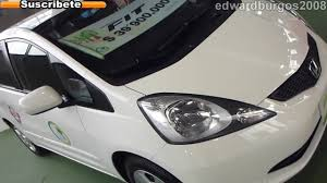 2013 10best cars honda fit honda fit i vtec 2012 colombia video de carros auto show medellin