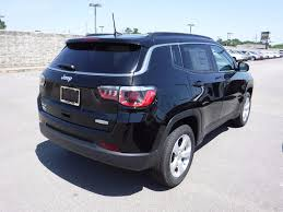 jeep grey blue 2017 new jeep compass latitude 4x4 at landers serving little rock