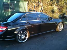 mercedes c63 amg alloys 19 amg multispoke alloys with tyres for sale in australia