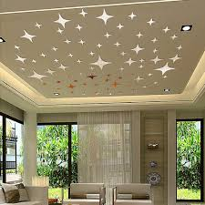 Stars On Ceiling by Compare Prices On Ceiling Decorations Diy Online Shopping Buy Low
