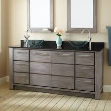 Designer Sinks Bathroom by Interior 60 Inch Double Sink Bathroom Vanity Modern Office
