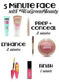 Makeup Basics 10 Must Makeup by Best 25 Basic Makeup Kit Ideas On Beginner Makeup
