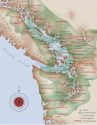 United States Tribal Nations Of by Salish Sea Tulalip News Page 2