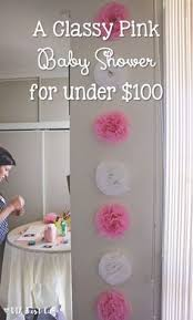 baby shower ideas on a budget baby shower on a budget dollar stores budgeting and tutorials