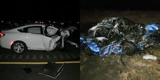 eastern oregon crash kills man 3 year old