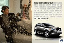 volvo website passion is key in volvo u0027s new global communication volvo car