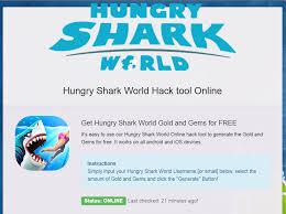 character respecialization v1 6 hungry shark world hack cheats