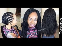 box braids with 2 packs of hair medium box braids in 2 hrs freetress braid box braid medium