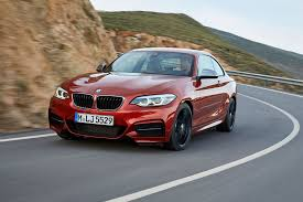 revised bmw 2 series gets fresh look autocar
