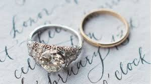 100 years of breathtaking engagement rings southern living