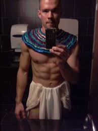 King Tut Halloween Costume Uncategorized Luke Preston U0027s Blog