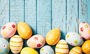 custom easter eggs 50 amazing facts about easter list useless daily the amazing