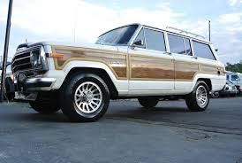 1989 jeep wagoneer lifted jeep woody best auto cars blog auto nupedailynews com