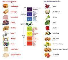 alkalizing foods probiotics ph balance