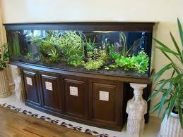 Aquarium Decor Ideas Modern Aquarium Furniture Design Model Home Office New At Aquarium