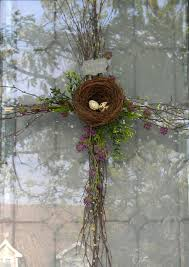 Easter Cross Table Decorations by 143 Best Easter He Is Risen Images On Pinterest Easter Ideas