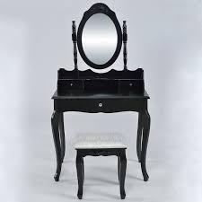 Antique Makeup Vanity Table Astoria Grand Wilmette Vintage Makeup Vanity Set With Mirror