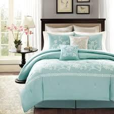 Green Comforter Sets Seafoam Green Comforter Set Fraufleur Com