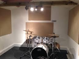 media room acoustic panels drum rehearsal in garden room music room pinterest acoustic
