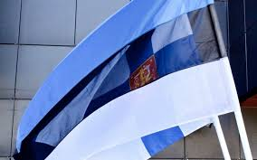 Finnish Flag Estonian Government To Support Finnish Estonian Cultural Fund With