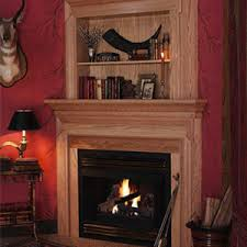 Custom Size Fireplace Screens by Glacier Traditional Mantel Mantelsdirect Com