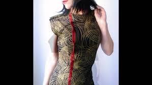 indie fashion design iheartfink handmade fashion hand