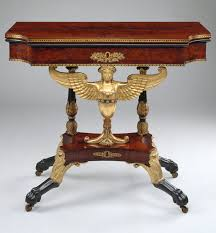 Key Town End Table by American Federal Era Period Rooms Essay Heilbrunn Timeline Of