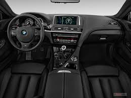 bmw 6 series interior 2013 bmw 6 series pictures dashboard u s report