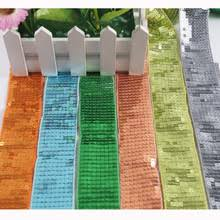 sequin ribbon compare prices on sequin ribbon online shopping buy low price