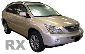 lexus 2003 rx330 sunshade for lexus rx330 2003 2009 rx330 lexus auto heat shield
