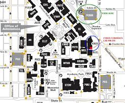purdue map cyber forensics lab purdue