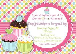 polka dots invitations baby girl 1st birthday card ideas kids birthday invitations