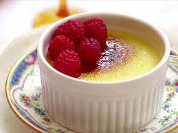 Creme Brulee For A Crowd Recipe Raspberry Creme Brulee Recipe Ina Garten Food Network
