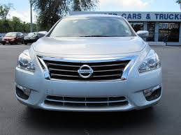 nissan altima 2015 blue book used one owner 2015 nissan altima s daytona beach fl ritchey