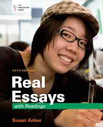 real essays with readings 9781457664366 macmillan learning
