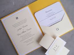 Folded Wedding Invitations 21 Best Folded Wedding Invitations Images On Pinterest Photo