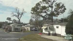 campgroundviews com winter paradise hudson florida fl youtube